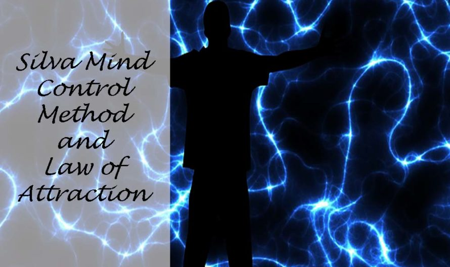 The Silva Mind Control Method and Law of Attraction