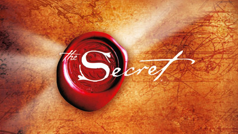 100 Famous Quotes from The Secret Law of Attraction