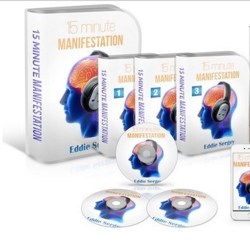15 Minute Manifestation by Eddie Sergey [Detailed Review]