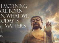 Buddha life quote